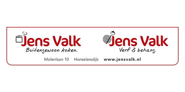 Jens Valk